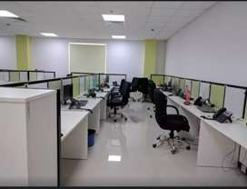 Urgent requirement for office