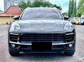 Porsche Macan 2.0 ATPM 2016 [LestariMobilindo-EDO] BisaKredit