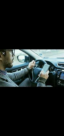 Urgent required for DRIVeR JOBS