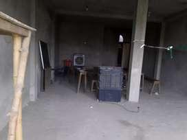 1000 sq fit hall for rent at luhurabir churaha varanasi bike