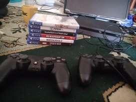 Stik PS4 original