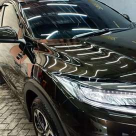 Platinum diamond nano ceramic coating package for all size car
