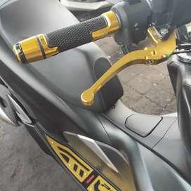 Handle rem Brembo PCX barang baru model patahan