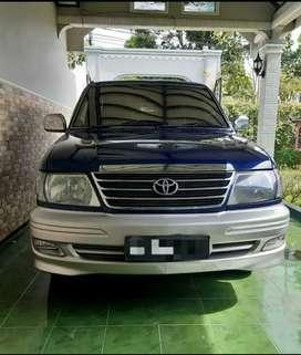 Toyota Kijang Krista Diesel Manual Th.2004