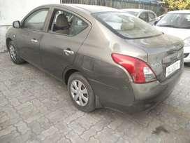 Nissan Sunny, 2013, Diesel