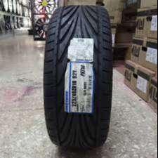 Ban Toyo proxes T1R 225/40 R18 bukan GT Radial Dunlop Accelera
