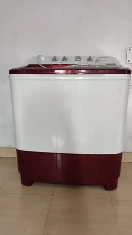 Micromax Semi-Automatic Washing Machine- 7.5Kg