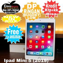 CICILan DP4jtaan Ipad Mini 5 New 2019 [256GB/4G+Wifi] Minat Call/WA