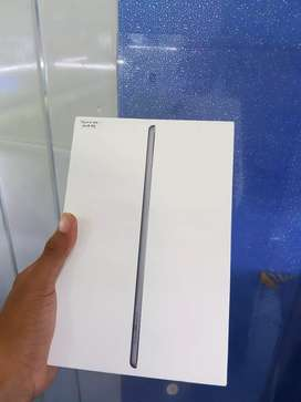 IPAD MINI 5 256GB WIFI GRAY ,KONDISI BARU ,SUPPORT APPLE PENCIL GEN 1