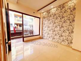 Ultimate 3 Bhk Flat Under Subsidy,Store,Cover Parking, Near Sec 20 PKL