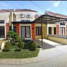 Rumah Dijual Bisa KPR, DP Murah Cicilan 2 Jutaan, Dekat Ciputat