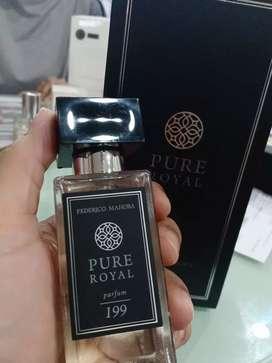 Parfum Pure Royal FM 199/160/169