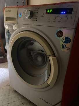 Lloyd fully automatic washing machine