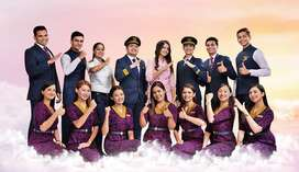 Airport hiring - 10,12th,Graduate pass jobs in Vistara Airlines for da