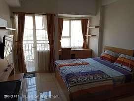 Sewa Transit/harian apartment mares 4 & 5