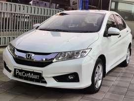 Honda City 2015-2017 i VTEC VX Option, 2015, Petrol