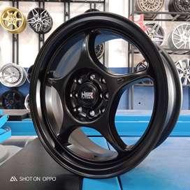 Velg R15 Mobil Agya Calya Ignis Brio Avanza