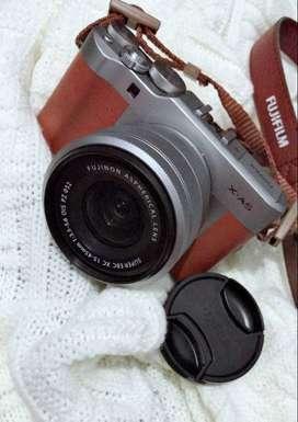 DP.800 Dpt Fujifilm X-A5 Kit 15-45mm