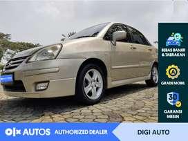 [OLXAutos] Suzuki Baleno Next G 2005 Bensin M/T Silver #Digi Auto