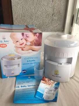 Dijual Murah Steamer Steril Dot Bayi