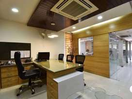 10seater fully furnished office for rent in sindhi camp