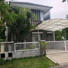 SAN DIEGO, Pakuwon City Rumah cantik & terawat