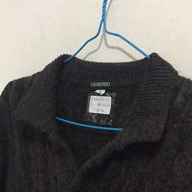 Sweater Giordano Original S fit M