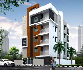 2 bhk Ready to accpay 90 loan 1000SFT