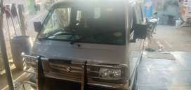 Maruthi Omni with brand new condition