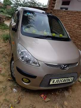 Hyundai i10 1.2 showroom condition