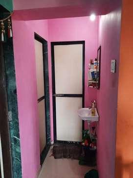 Sale 1bhk flat