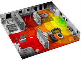 Wifi Survey Home or Office