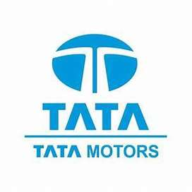 Staff Required in Tata Motors Pvt ltd.
