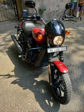 Offering Harley Davidson Street 750 ABS in pune