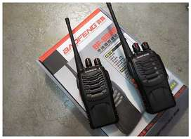 سب سے کم قیمت Baofeng Walkie talkie New BF-888S Wireles two way Radio