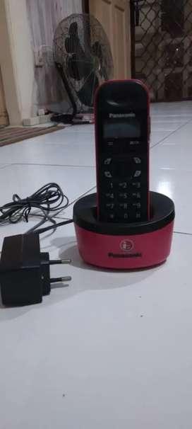 Telephone wereles panasonic KX-TG1311 Normal
