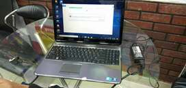 Dell laptop 3 GB RAM 500 GB hard dics