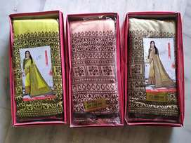 *** Fancy Sarees ***
