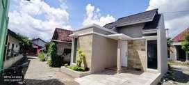 Rumah murah dekat Pabrik Sampoerna Berbah Sleman Yogyakarta