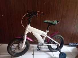 Sepeda anak uk 12