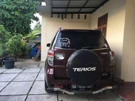 Terios thun2012 tipe TX