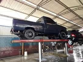 Panther Pick Up Diesel 2.5 Turbo Tahun 2014