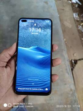 REALME 6PRO 6GB RAM 128GB ROM ONLY 1.5 MONTH USE