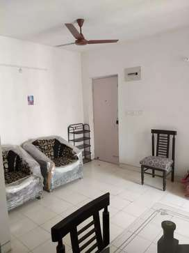 2bhk fully furnished rent shapoorji New Town