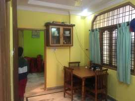 2bhk flat for sale in vidyanagar Spencers at low price 11 years old
