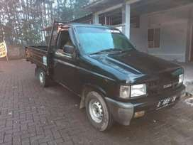Jual cepat panther turbo pick-up manual ac full tip nyala