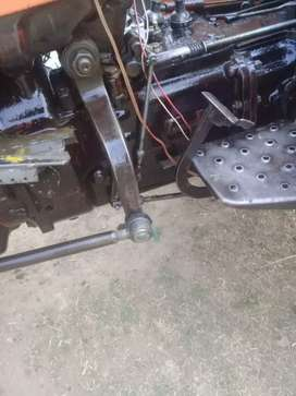 Fiat tractor for sale model 2000