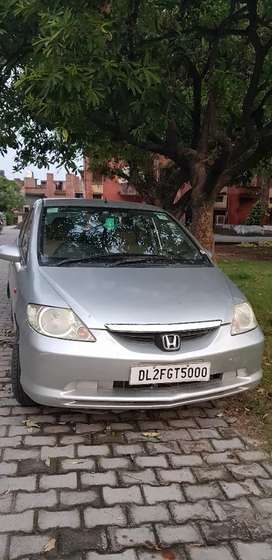 Honda City 2005 Petrol Showroom Condition