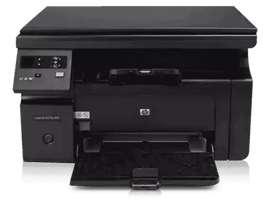 HP MF 1136