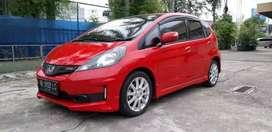 Bisa Cash atau Credit DP Murah Honda JAZZ GE Automatic Triptonic 2013